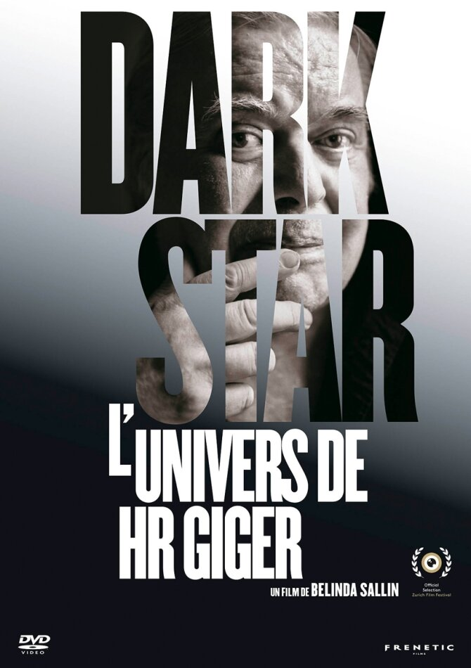 Dark Star - L'univers de HR Giger