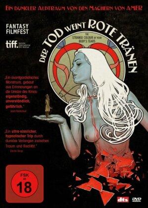 Der Tod weint rote Tränen - L'étrange couleur des larmes de ton corps (2013)