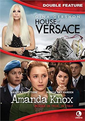 House of Versace / Amanda Knox: Murder on Trial in Italy