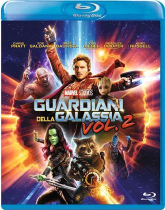 Guardiani della Galassia - Vol. 2 (2017)