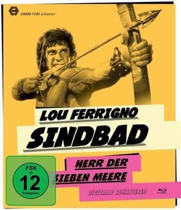 Sindbad - Herr der sieben Meere (1989) (Remastered)
