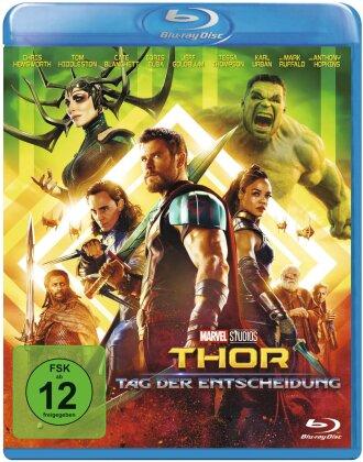 Thor 3 - Tag der Entscheidung (2017)