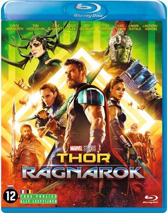 Thor 3 - Ragnarok (2017)