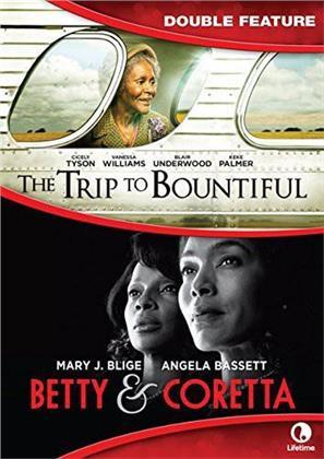 The Trip to Bountiful (2014) / Betty & Coretta (2013)