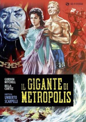 Il gigante di Metropolis (1961)