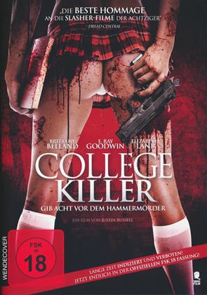 College Killer (2012)