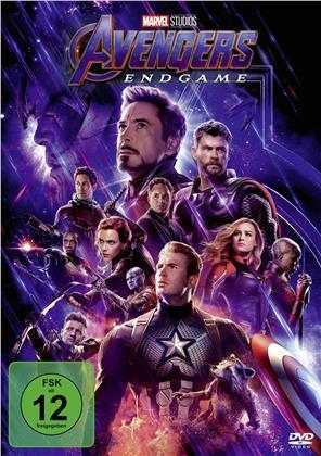 Avengers 4 - Endgame (2019)