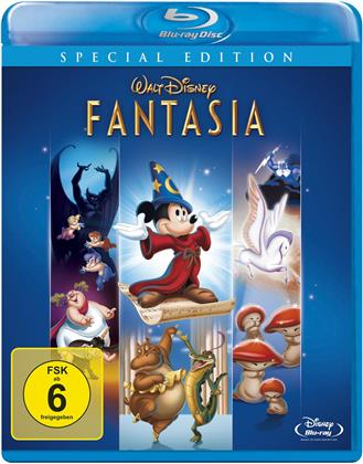 Fantasia (1940) (Special Edition)