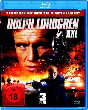 Dolph Lundgren XXL - Thrill to Kill / Icarus / Retrograde