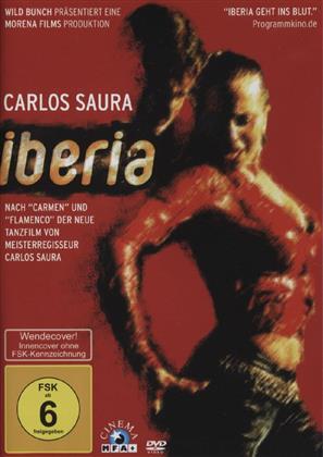 Iberia - (Carlos Saura)