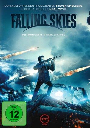Falling Skies - Staffel 4 (3 DVDs)