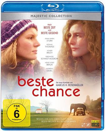 Beste Chance (2014) (Majestic Collection)