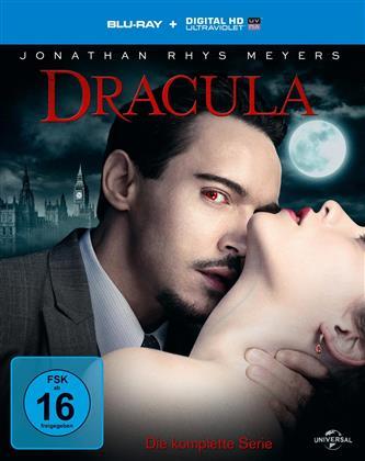 Dracula - Die komplette Serie (2 Blu-rays)
