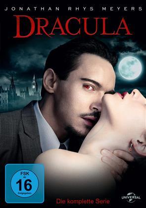 Dracula - Die komplette Serie (3 DVDs)
