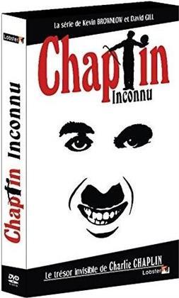 Chaplin Inconnu (2 DVDs)