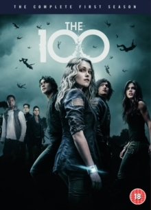 The 100 - Season 1 (3 DVDs)