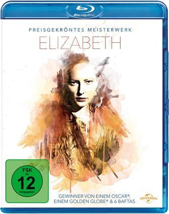 Elizabeth (1998) (Preisgekröntes Meisterwerk)