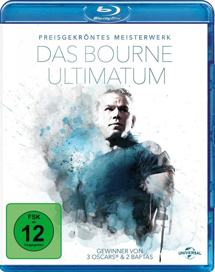 Das Bourne Ultimatum - (Preisgekröntes Meisterwerk) (2007)