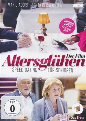 Altersglühen - Speeddating für Senioren (Der Film) (2014)