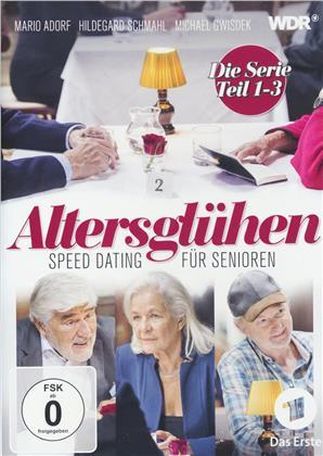 Altersglühen - Die Serie - Teil 1 bis 3