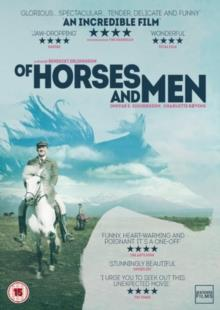 Of Horses and Men - Hross i oss (2013)