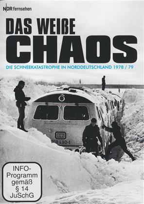 Das weisse Chaos - Die Schneekatastrophe in Norddeutschland 1978/79