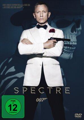 James Bond: Spectre (2015)