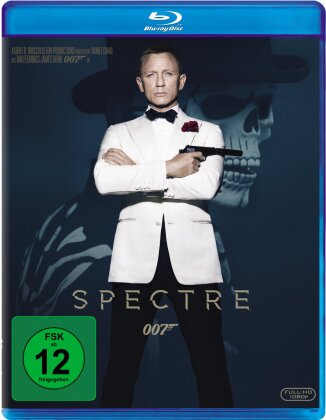 James Bond: Spectre (2015)