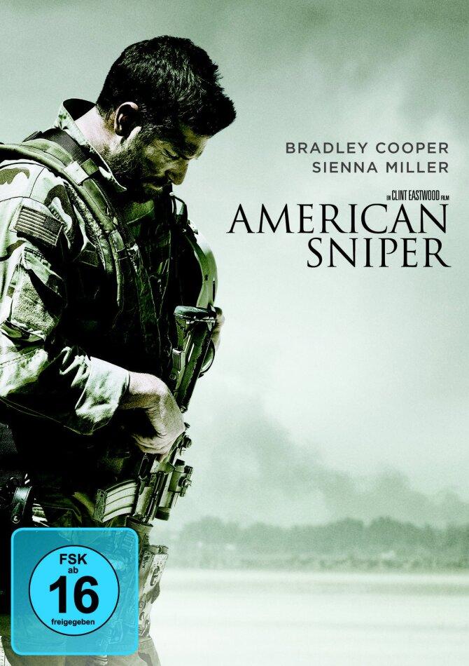 American Sniper (2014)