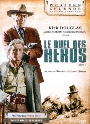 Le duel des héros (1984) (Western de Légende, Special Edition)