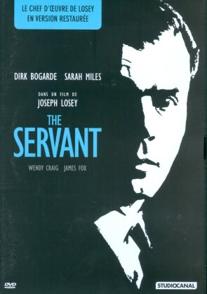 The Servant (1963) (50th Anniversary Edition, s/w)