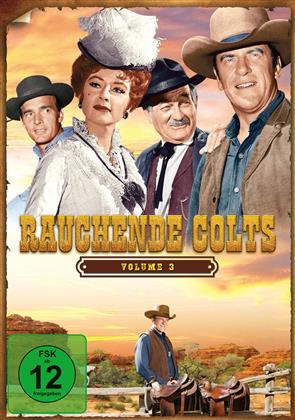 Rauchende Colts - Volume 3 (s/w, 7 DVDs)