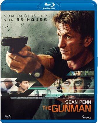 The Gunman (2015)