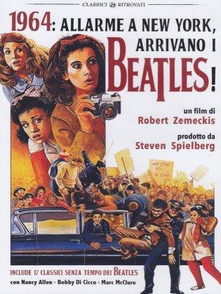 1964: allarme a New York! Arrivano i Beatles! - I wanna hold your hand (1978)