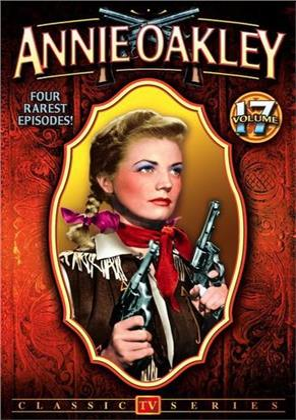 Annie Oakley - Vol. 17 (s/w)