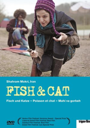Fish & Cat (2013) (2 DVD)