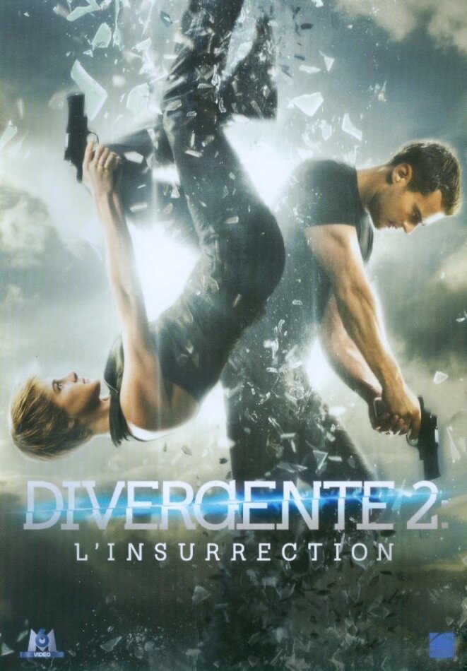 Divergente 2 - L'insurrection (2014)