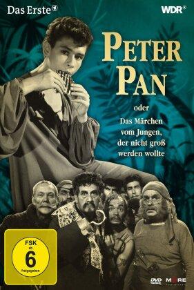 Peter Pan (1962) (b/w)