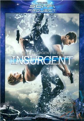 Insurgent - Divergent 2 (2014) (Sci-Fi Project)