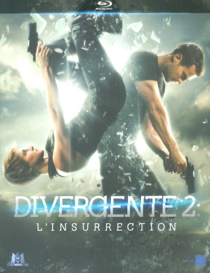 Divergente 2 - L'insurrection (2014)