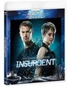 Insurgent - Divergent 2 (2014) (Sci-Fi Project, Blu-ray 3D (+2D) + Blu-ray)