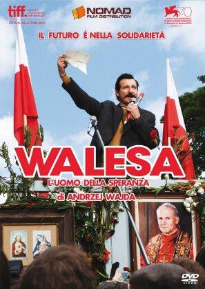 Walesa - L'uomo della speranza (2013)