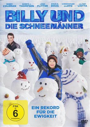 Billy und die Schneemänner (2010)