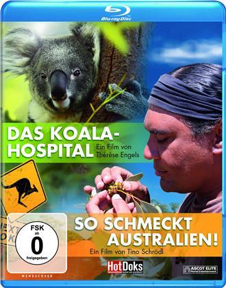 Das Koala-Hospital / So schmeckt Australien