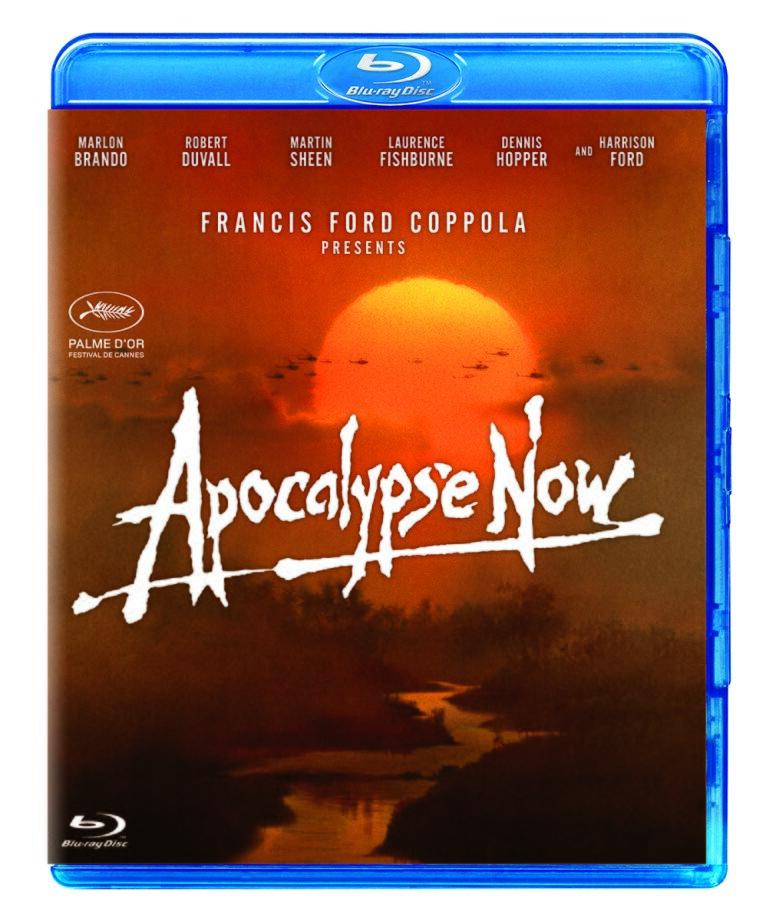 Apocalypse Now (1979) (Award Winning Masterpiece)