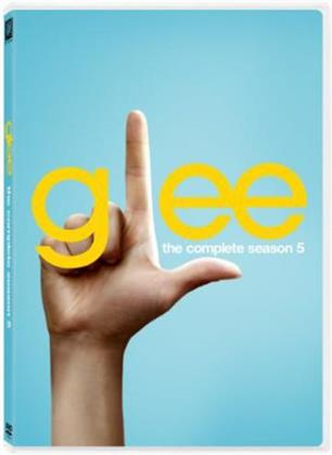 Glee - Season 5 (6 DVD)