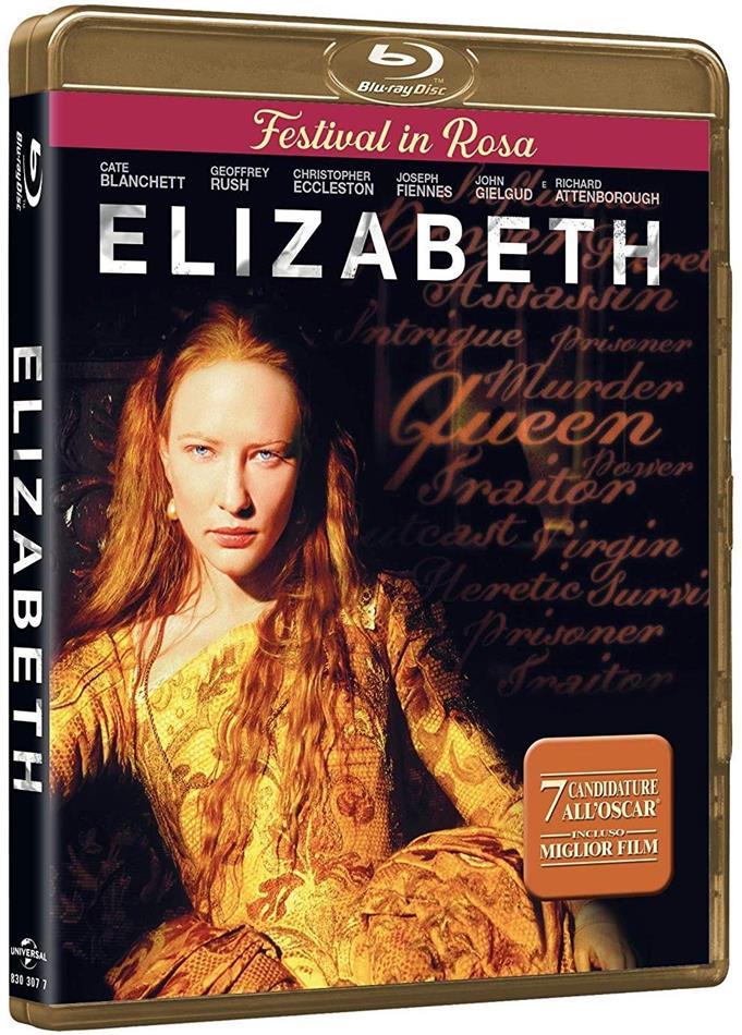 Elizabeth - (Collana Festival in Rosa) (1998)