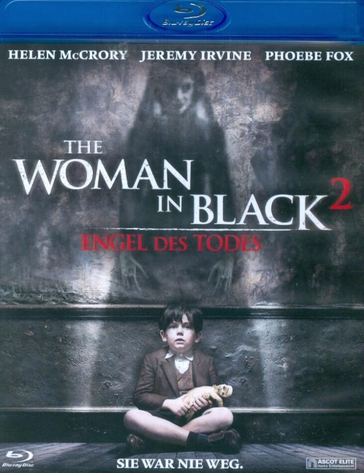 The Woman in Black 2 - Engel des Todes (2014)