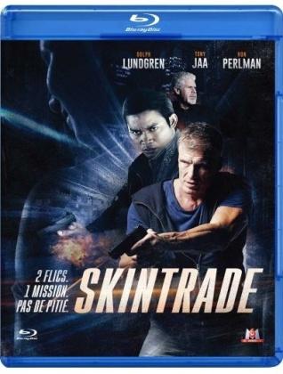 Skin Trade (2014)