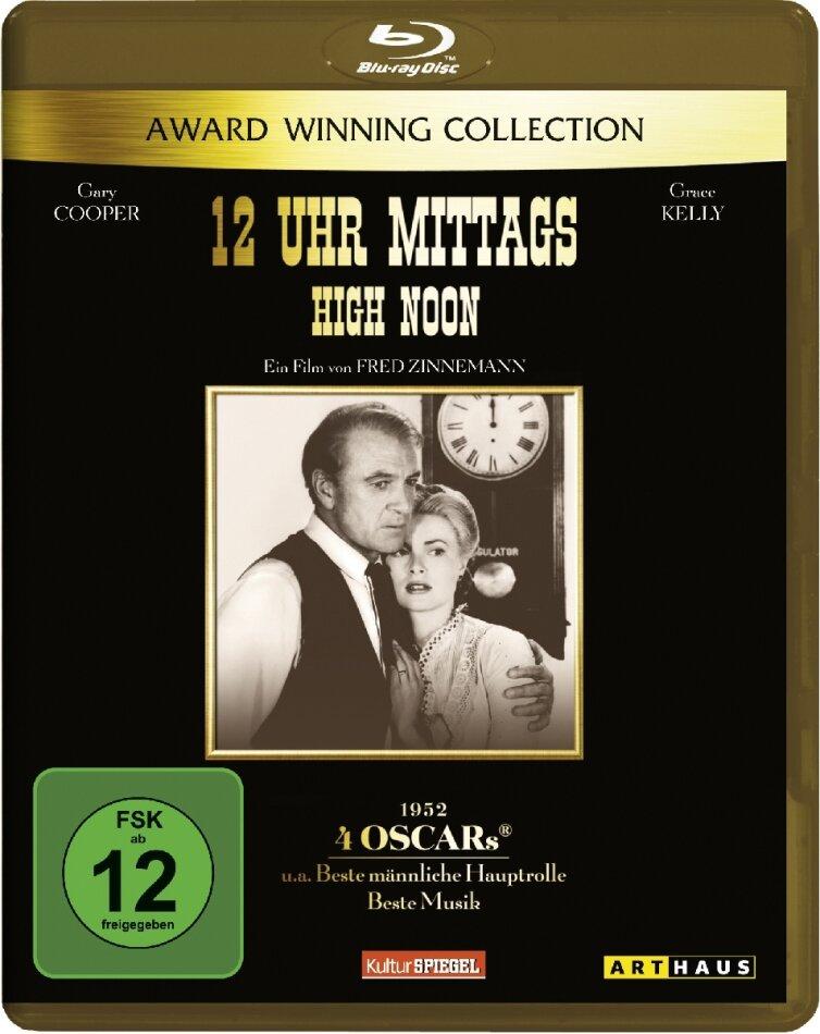 12 Uhr mittags - (Award Winning Collection) (1952) (s/w)